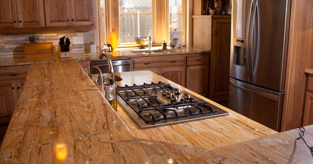 Budget Granite Countertops : Cheap Granite Countertops